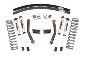 Series II Suspension Lift Kit 670X70