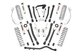 X-Series Suspension Lift Kit w/Shocks 67470