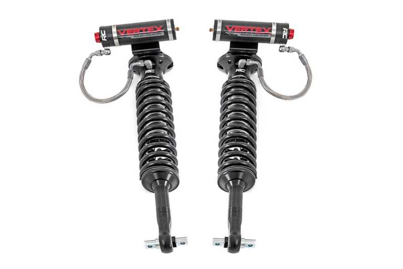 Adjustable Vertex Coilover Leveling Kit 689012