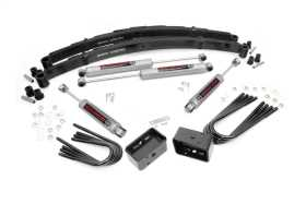 Suspension Lift Kit w/Shocks 13530