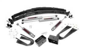 Suspension Lift Kit 10030