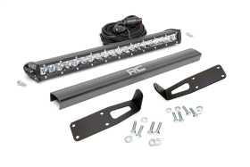 LED Hidden Bumper Kit