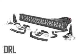 Led Bumper Kit 70645DRL