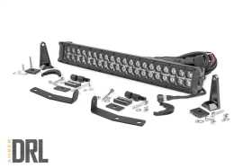 Led Bumper Kit 70645DRLA