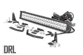 Led Bumper Kit 70646DRL