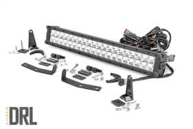 Led Bumper Kit 70646DRLA