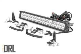 Led Bumper Kit 70646DRLA