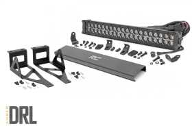 Black Series LED Kit 70665DRLA