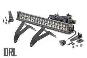 LED Hidden Bumper Kit 70779DRL