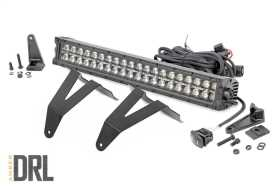 LED Hidden Bumper Kit 70779DRLA
