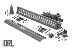 Cree Black Series LED Light Bar 70920BLKDRLA
