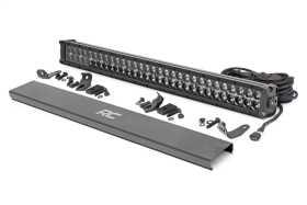 Cree Black Series LED Light Bar 70930BD