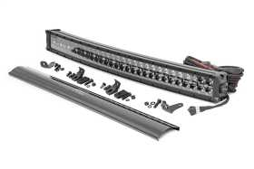 Cree Black Series Curved LED Light Bar