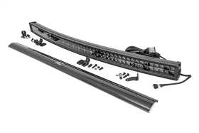 Cree Black Series Curved LED Light Bar 72950BD