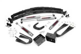 Suspension Lift Kit w/Shocks 145.20
