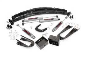 Suspension Lift Kit w/Shocks 11530