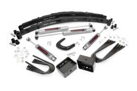 Suspension Lift Kit w/Shocks 150.20