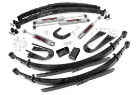 Suspension Lift Kit w/Shocks 12930