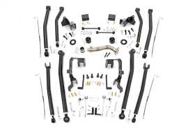 Control Arm Upgrade Kit