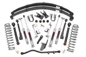X-Series Suspension Lift Kit w/Shocks 69620