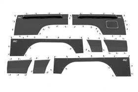 Quarter Panel Armor 10581