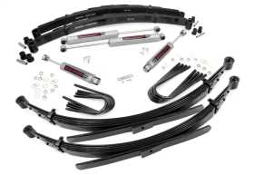 Suspension Lift Kit w/Shocks 18530