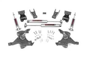 Suspension Lowering Kit 725.20