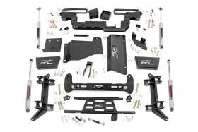 Suspension Lift Kit w/Shocks 16130