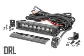 LED Light Bar 70718BLDRL