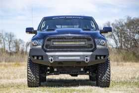 Heavy Duty Front LED Bumper