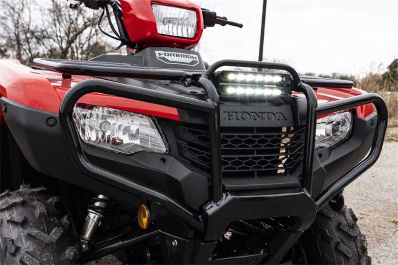 Led Bumper Kit 92016