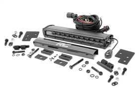 Led Bumper Kit 93014