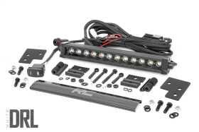Led Bumper Kit 93027