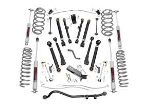 X-Series Suspension Lift Kit w/Shocks 66130