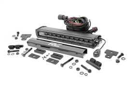 Led Bumper Kit 97001