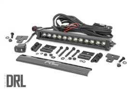 Led Bumper Kit 97004