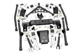 X-Flex Long Arm Upgrade Kit