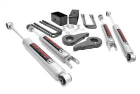 Leveling Lift Kit w/Shock 28330