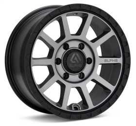 ALPHA Foxtrot Wheel
