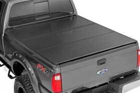 Hard Tri-Fold Tonneau Bed Cover 45517651