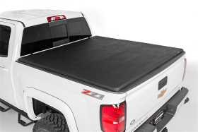 Soft Tri-Fold Tonneau Bed Cover RC44207550