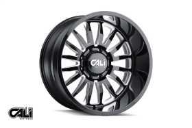 Cali Off Road Summit Wheel
