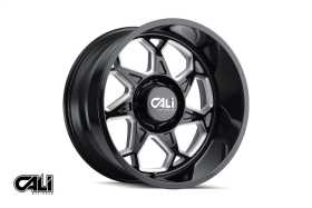 Cali Off Road Sevenfold Wheel