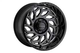 Centerline 846BM LT6 Wheel
