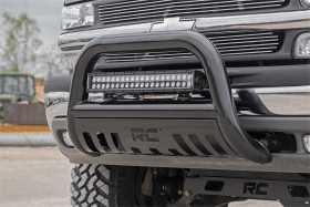 Cree Black Series LED Light Bar 70920BL