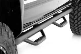 Wheel To Wheel Nerf Step Bar