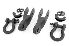 Tow Hook To Shackle Conversion Kit RS167