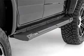 HD2 Cab Length Running Boards