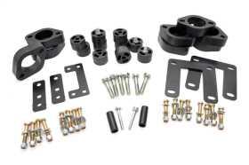 Body Lift Kit RC800