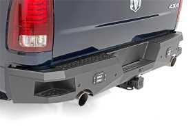 Heavy Duty Rear LED Bumper 10775